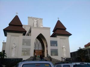 Gereja Santo Fransiskus Xaverius
