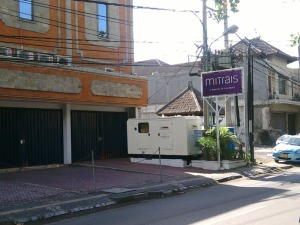 Mitrais Office Kuta